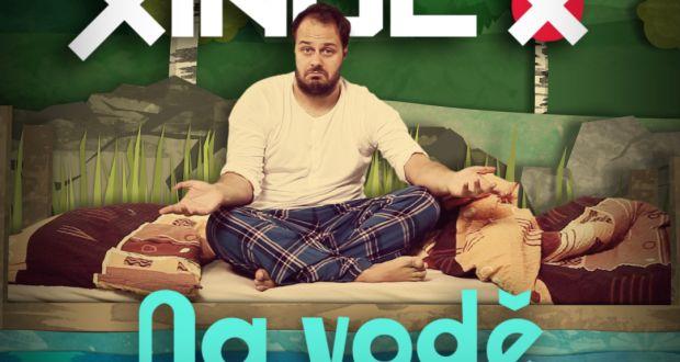 , Xindl X ponúka ochutnávku z nového albumu