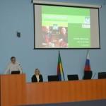 , Cyklistika vŽilinskej župe bola hlavnou témou krajskej konferencie