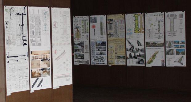 , Vystavili sa súťažné návrhy na riešenie Bulváru v Žiline
