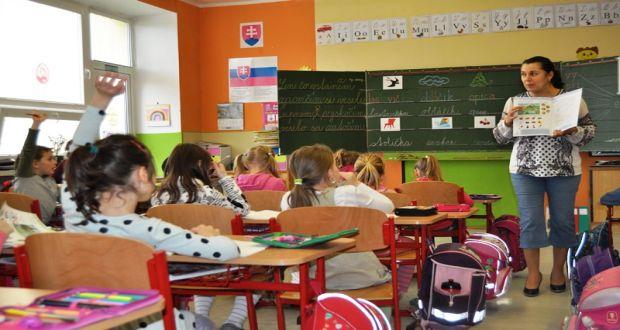 , Základná škola na Karpatskej ulici otvorila svoje brány pre verejnosť