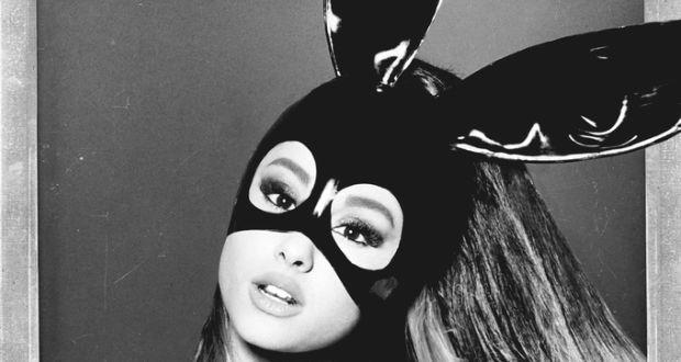 ", Ariana Grande sa vracia so skvelým singlom ""Dangerous Woman""!"