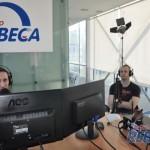 , Tréner Juraj Suja v našom štúdiu: MBK Ružomberok pred štartom turnaja CEWL