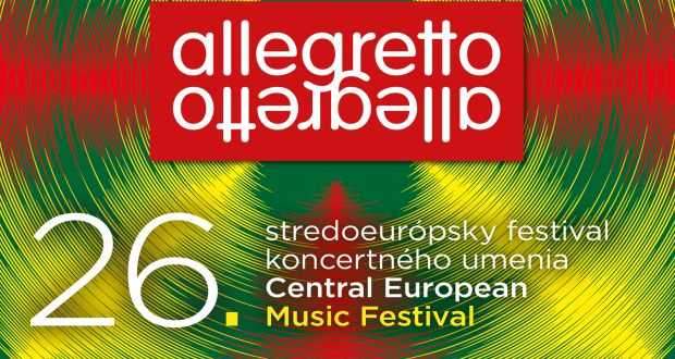 , Najlepší mladí umelci urobia zo Žiliny poprednú európsku scénu klasickej hudby