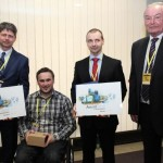 , Ďalšie medzinárodné ocenenie pre mesto Martin!