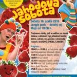 , Prinesie JAHODOVÁ SOBOTA nový slovenský rekord?