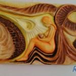 , Keď sa drevo zmení na nádherné umelecké dielo…