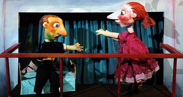 , Máj s Bábkovým divadlom Žilina sľubuje veľké zážitky