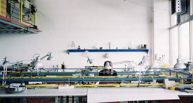 , Výstava Ateliér S+M+L_XL: 37 m² priestoru v Galérii Plusmínusnula v Žiline