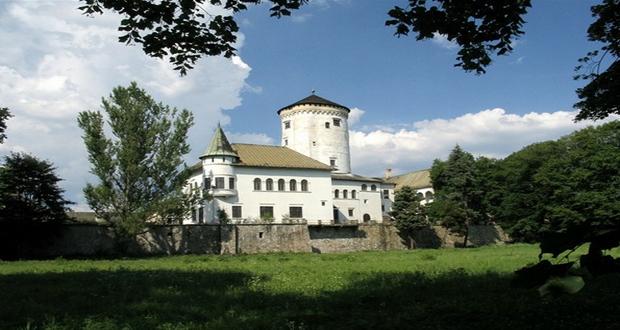 , Príďte osláviť prvý máj do areálu Budatínskeho hradu!