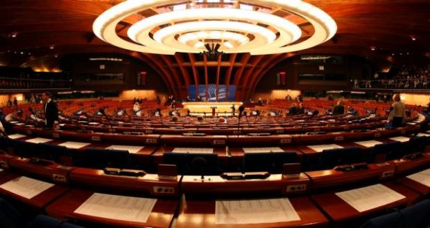 , Mesto Martin prezentovalo svoje projekty na Rade Európy v Štrasburgu