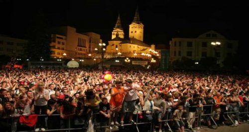 , Žilina: Staromestské slávnosti ponúknu bohatý program