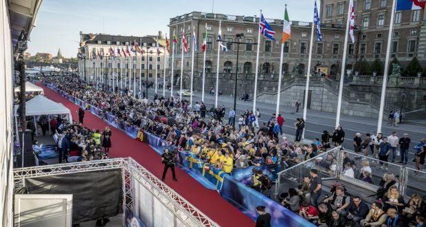 , Otvárací ceremoniál oficiálne zahájil Eurovíziu 2016