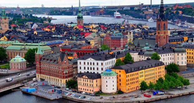 , Na Eurovízii v Štokholme sa myslí aj na bezpečnosť