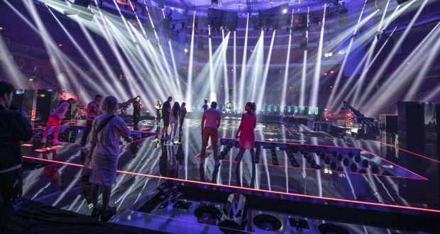 , Druhý skúškový deň na Eurovízii 2016. Nahliadnite do zákulisia!