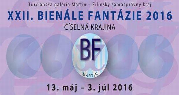 , Slávnostné odovzdávanie ocenení súťaže Bienále Fantázie 2016