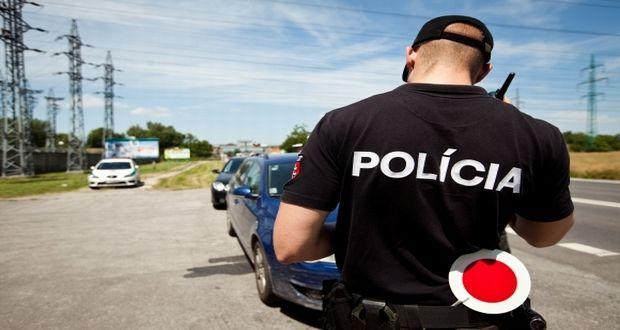 , Podozrivého muža zkrádeže vRužomberku zadržala martinská policajná hliadka