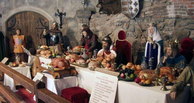 , Kráľovná diét Sissi a raňajkujúci Matej Korvín
