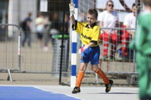 , Futbalisti Severu zvíťazili nad Južanmi a zvýšili svoj náskok na 6:3