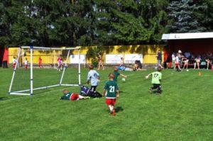 , Cez víkend sa intenzívne športovalo vBánovej aj v Gbeľanoch