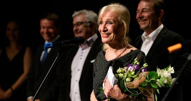 , Patronát nad 12. ročníkom festivalu Dotyky a spojenia prevzala Mária Kráľovičová