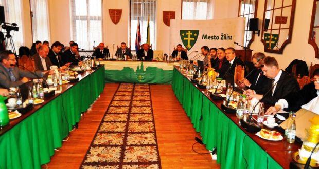 , Júnové zasadnutie Mestského zastupiteľstva v Žiline trvalo dva dni