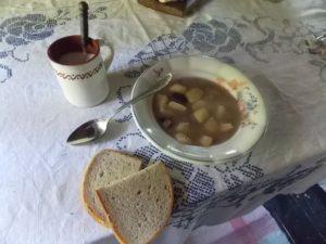 , V Skanzene Nová Bystrica-Vychylovka bude cítiť lákavá vôňa polievok našich predkov