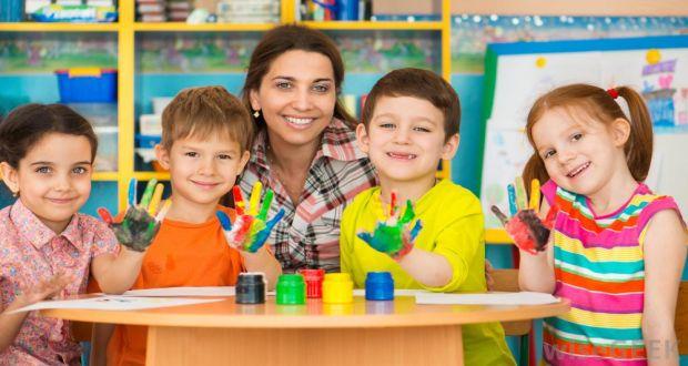 , Voľné miesta v materských školách v Martine