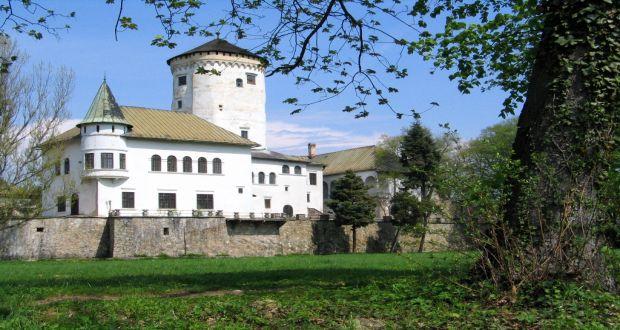 , Po desiatich rokoch otvoria brány Budatínskeho hradu ajeho kaplnky