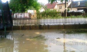 , Mesto Žilina vyhlásilo 2. stupeň povodňovej aktivity
