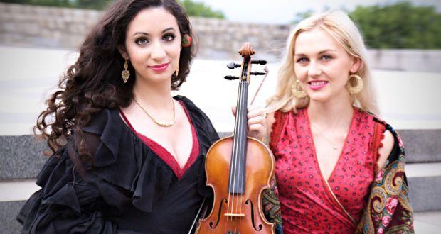 , Tradičný koncert netradičnej hudby pod hradom Strečno