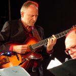 , Barmuseum opäť ožilo skvelou jazzovou hudbou