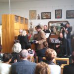 , Významný umelec opäť ožil pri slávnostnej spomienke v Martine