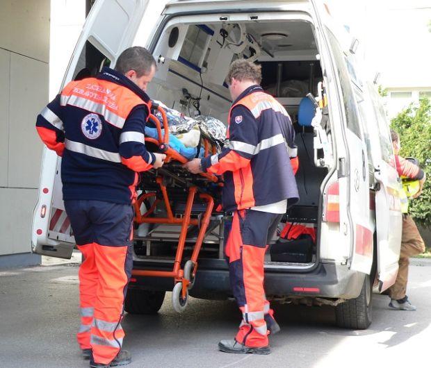 , Je Fakultná nemocnica s poliklinikou v Žiline pripravená na mimoriadne vyšší počet pacientov?