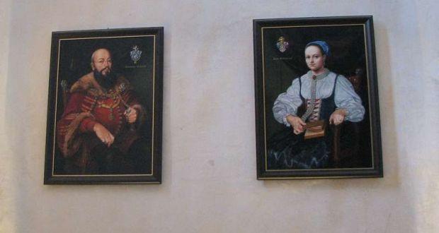 , Nechajte sa na hrade Strečno unášať históriou s Františkom Vešelénim. Františkovia budú mať vstup zdarma