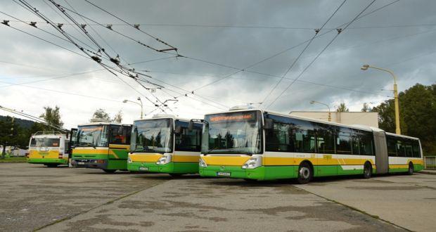 , Deň otvorených dverí Dopravného podniku mesta Žilina