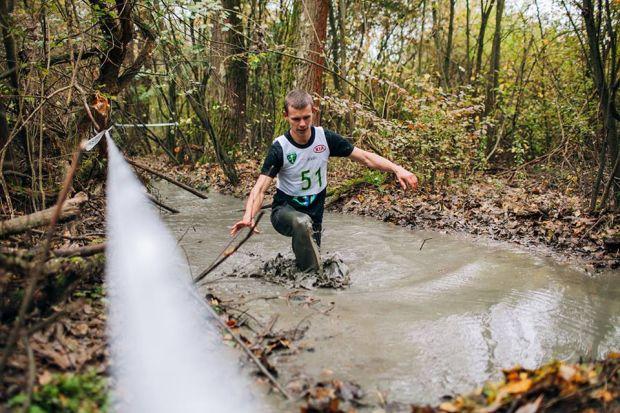 , Cez víkend sa v žilinskom lesoparku Chrasť uskutočnil druhý ročník prekážkového behu Žilinské blatíčko