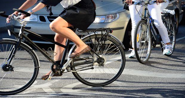 , Mesto Martin sa na pár dní stalo centrom cyklistickej dopravy na Slovensku