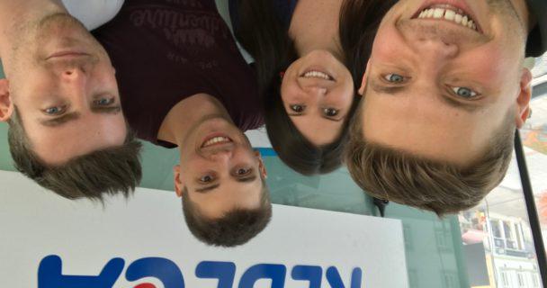 , Česko Slovenská kapela Instinct: Dali sme sa dokopy cez inzerát na internete