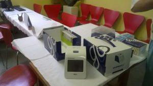 , 2 percentá z daní priniesli žilinskej pediatrii nové prístroje na diagnostiku zápalových procesov