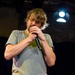 , Dan Bárta koncertoval opäť v Martine, aké sú jeho najbližšie plány? Prežiť!
