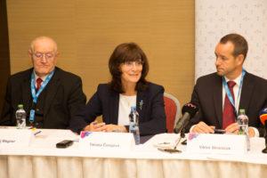 , Medzinárodná konferencia Inteligentné dopravné systémy: Nástroj alebo hračka?