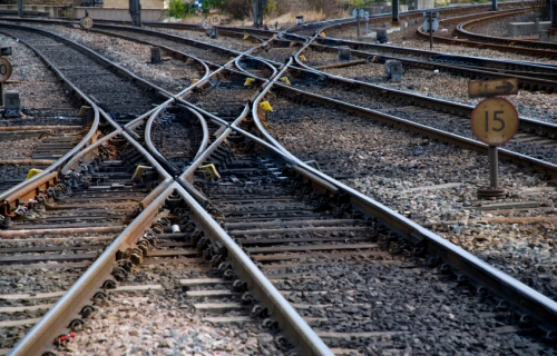 , ŽSR vykonajú údržbu trate Lietavská Lúčka – Rajec