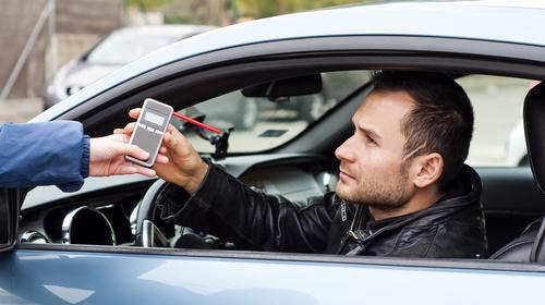, Za uplynulý týždeň zaevidovala polícia na cestách v Žilinskom kraji 25 podnapitých vodičov