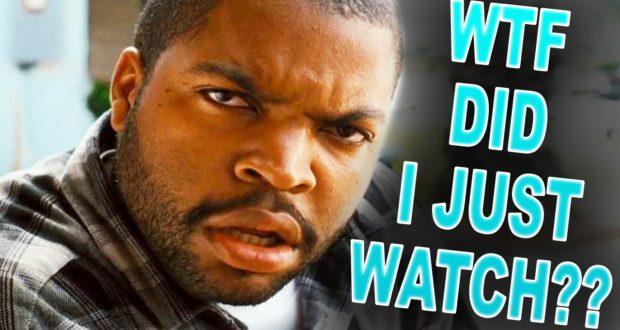 , WTF alebo najbizarnejšie filmy na svete