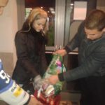 , Hokejový fanklub pripravuje sladkú zbierku: Mikuláš opäť poteší deti z detských domovov