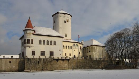 , Príbeh zvonov Budatínskeho hradu