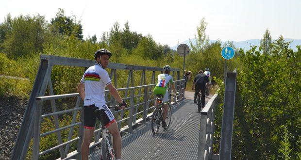 , ZA: Bicyklom do práce? Prečo nie? Štartuje piaty ročník úspešnej kampane