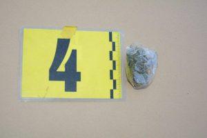 , Žilinská polícia zadržala drogového dílera