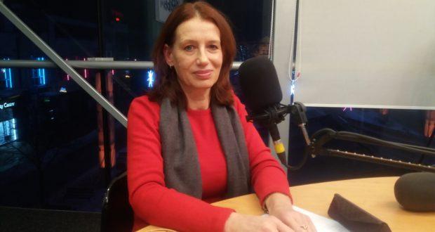 , Milada Špalková: Najvzácnejšie časti krojov bohaté na výšivky sa získavali v teréne výmenou za vyšívací materiál