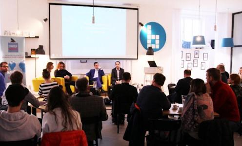 , Kreatívna Žilina: Mesto poskytne príležitosť talentovaným ľuďom